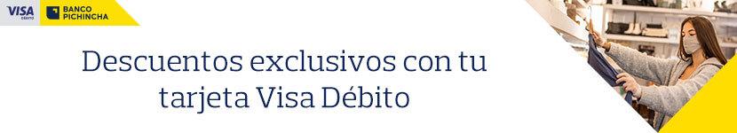 Categoría: Visa Débito